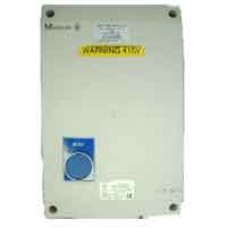 DC injection 2.2kW for use with emergency stop circuit